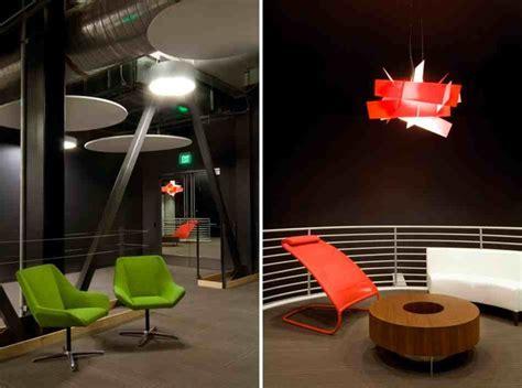 le bureau contemporain le bureau contemporain de skype à sao palo par blitz