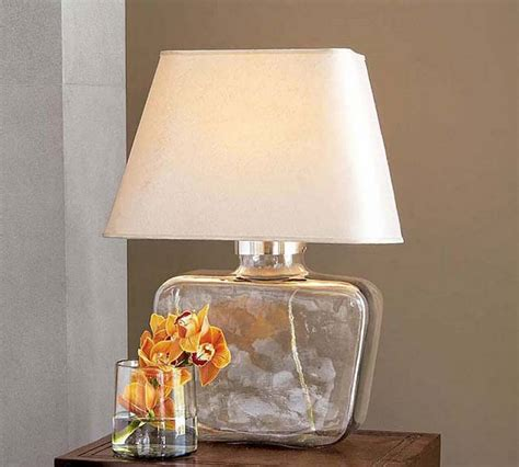 Small Bedside Table Lamps  Great Decorations To Set The