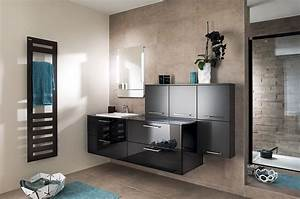 modeles meuble de salle de bain With salle de bain design avec meuble salle bain