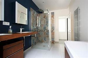 Relooker Meuble Salle De Bain : petit budget 10 astuces pour relooker sa salle de bains ~ Melissatoandfro.com Idées de Décoration