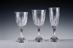 Service De Verre En Cristal : verres cristal courchevel cristalartdeco verres cristal courchevel ~ Teatrodelosmanantiales.com Idées de Décoration