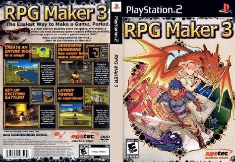 Rpg Maker 3 (usa) Iso