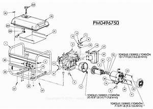 Honda Gx390 Charging System