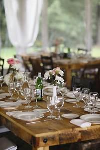 Reception, Farm, Tables