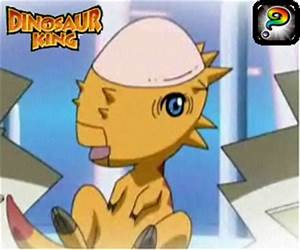Image - DINO7-Pachy.png   Dinosaur King   FANDOM powered ...