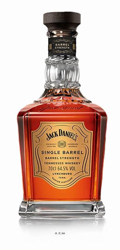 Jack Barrel Single Proof Daniels Daniel 750ml