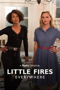 Little Fires Everywhere, Season 1 wiki, synopsis, reviews ...