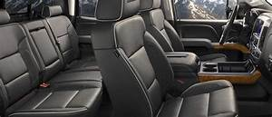 Chevy High Country Interior 2017   www.indiepedia.org