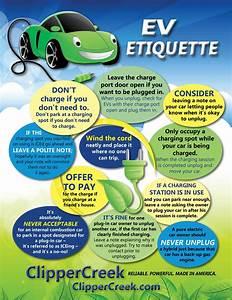 Car Warranty Comparison Chart Ev Etiquette Electric Vehicle Etiquette From Clippercreek