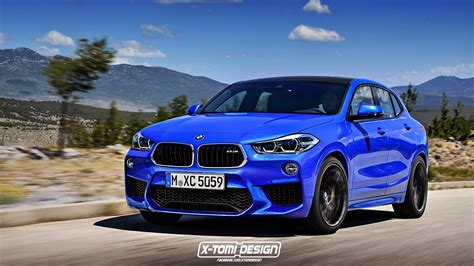 Bmw X2 Picture by 2020 Bmw X2 M Top Speed
