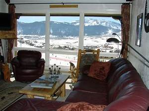 Spectacular Views on the Slopes of Crested Butte ... - 138376