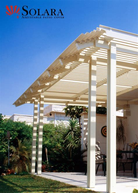 side shade  patio cover