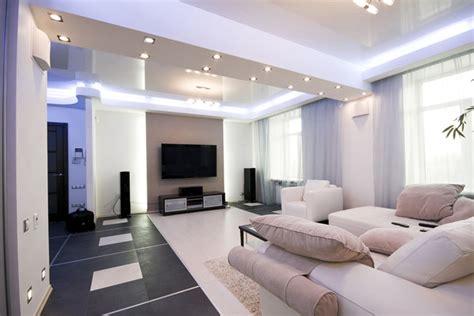 deckenbeleuchtung wohnzimmer 83 ideen für indirekte led deckenbeleuchtung lichteffekte