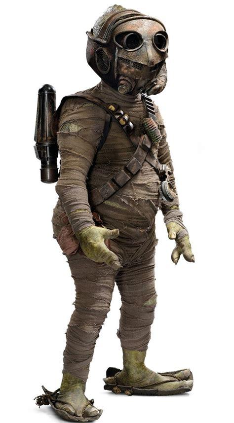 wars species star rpg teedo alien guide aliens starwars sentient clone