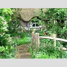 Rustic Garden Ideas Youtube