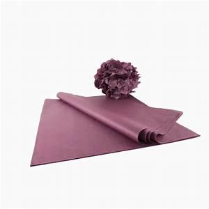 Papier De Soie Action : feuille papier de soie qualit premium lie de vin papier de soie ~ Melissatoandfro.com Idées de Décoration