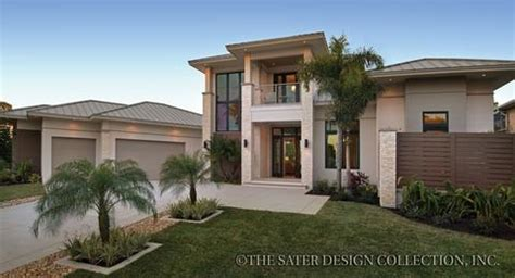 contemporary prairie style house plans small one modern house plans modern home plans sater design