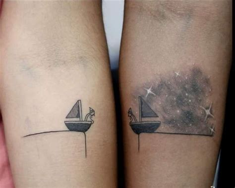 Small Matching Tattoos Couples ideas  couples siblings  friends matching 700 x 562 · jpeg