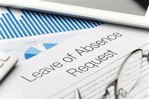 medical leave  absence  letters lovetoknow