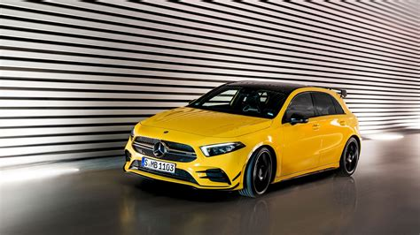 What Is Mercedes Amg by Mercedes Amg A35 Price Specs And What You Need To