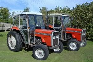 Massey Ferguson Mf340 Series Tractor Service Repair Manual