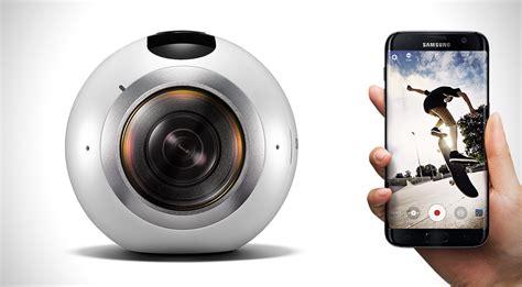 samsung si鑒e social samsung gear 360 la recensione della fotocamera 3d