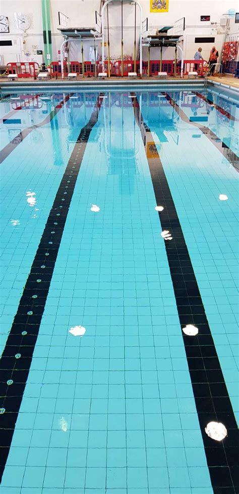 pool cleaning  lincolnshire raf cranwell carlton