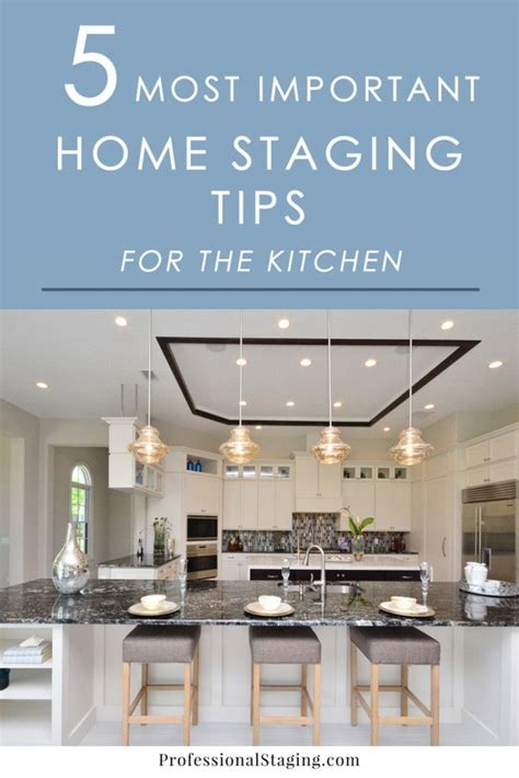 17 Best Ideas About Kitchen Staging On Pinterest  Coffee