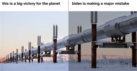 Was Joe Biden Right To Cancel The Keystone XL Pipeline ...
