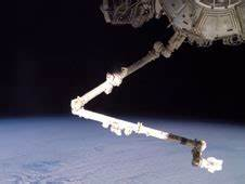 NASA - Canadarm2 and the Mobile Servicing System