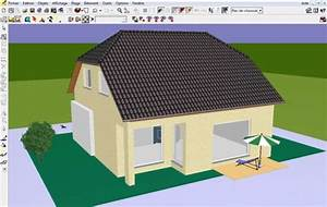 plans maison 3d beautiful awesome garage plan with plans With beautiful plan de maison en 3d 4 quel logiciel pour dessiner les plans de sa maison