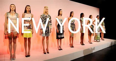 fashion designer new york item at the 2017 nyc fashion week runway quot nyc