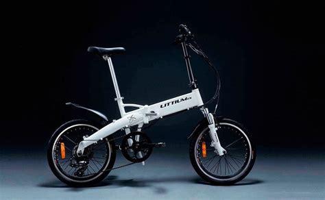 las  mejores bicicletas electricas plegables de