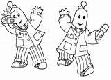 Bananas Coloring Pyjamas Pyjama Pijamas Kleurplaten Dibujos Bananen Pajamas Desenhos Colorare Ausmalbilder Colorir Dibujo Actividades Colorear Imprimir Coloriages Disegni Websincloud sketch template