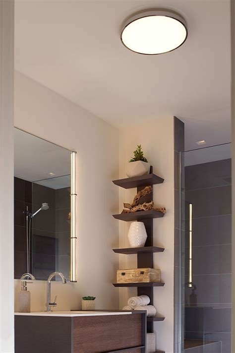 Linear Bathroom Lighting by 96 Best Bathroom Lighting Ideas Images On