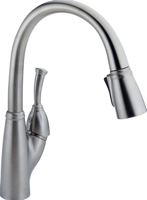 Best Kitchen Pulldown Faucet by Best Pull Kitchen Faucet 2013