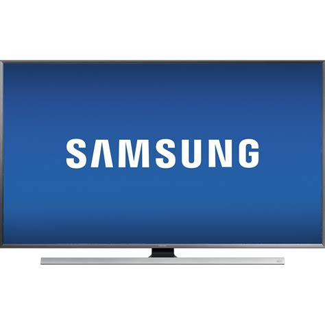 """Samsung 60"""" 4K 3D Ultra HD TV with 240 Motion Rate"""