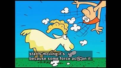 Force Gravity
