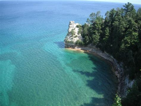 Free Pictured Rocks Boat Tour 2018 by Miners Castle Overlook Picture Of Pictured Rocks
