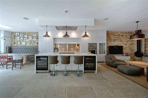 tendencias en cocinas  decoracion hogar ideas