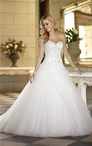 wedding dresses ball gown sweetheart neckline corset www With sweetheart corset wedding dress