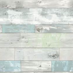 Papier Peint Mural Bmr by Wood Panel Peel And Stick Wallpaper 4 Rolls Beach Style