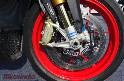 Motorcycle Disc Brake Calipers Explained » Bikesmedia.in