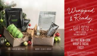 it works holiday gift sets it works body wraps be skinny by tomorrow