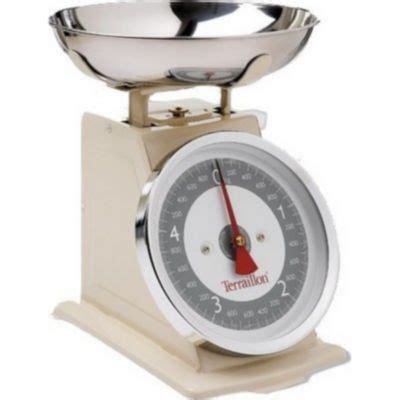 balance de cuisine terraillon tradition 500 crème balance