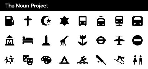 the noun project template 16 of my essential design resources