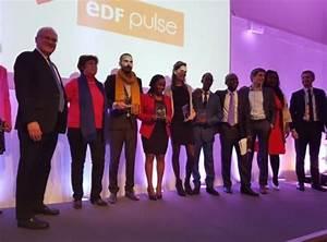 Prix Du Consuel Edf : la start up camerounaise eduair laur ate du prix edf pulse africa organis par electricit de ~ Melissatoandfro.com Idées de Décoration