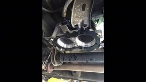 How To Replace Holden Captiva 2 2ltr Diesel Fuel Filter Replacement  Vauxhall Antara