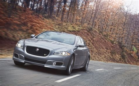 The Clarkson Review Jaguar Xjr (2014