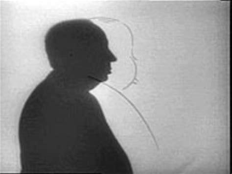 hitchcock silhouette heyuguys